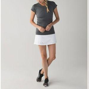 Lululemon Pace Rival Skirt II Reg 6